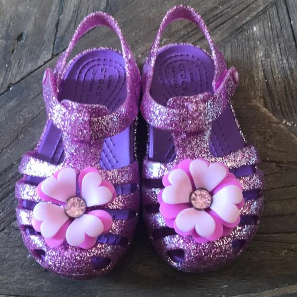 08c9487c8f8 CROCS Other - Crocs- Isabella Novelty sandals